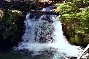 American Falls 2, July 2003