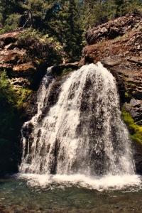 American Falls, Color, July 2003