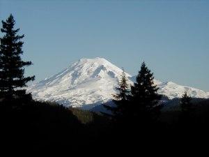 Mount Rainier, 2002
