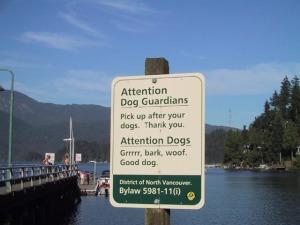 Dog Guardians