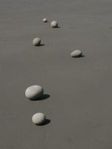 Round Rocks Beach Line